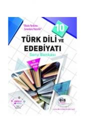 Eis 10.sınıf Türk Edebiyatı Soru Bankası (Yeni)...
