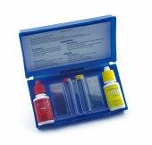 Astralpool Basicline test kiti (pH&Cl)