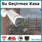 2 MP FULL HD 1080P Metal Kasa Güvenlik Kamerası Arna 9322-4