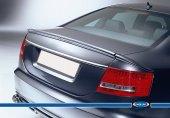 Audi A6 Sd. Spoiler 3 Parça 4 Kapı 2008 2011