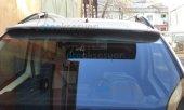 Fiat Fiorino Ön Cam Güneşlik Yapıştırma 2008 Ve So...