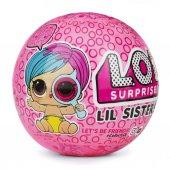 Lol Bebekler 5 Sürpriz L.o.l. Lil Sisters Bebek Be...