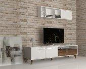 Dmodül Sun Tv Sehpası 190 Cm