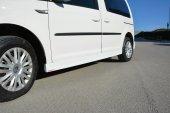 Volkswagen Caddy Marşpiel 2015 Ve Sonrası
