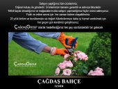 CAMPAGNOLA COBRA FRUTTA EVO Şarjlı Elektronik Budama Makası-5