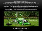 ALPİNA NP 534 B Benzinli Çim Biçme Makinası-2