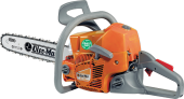 Oleomac Gs 44 Motorlu Testere Ağaç Motoru