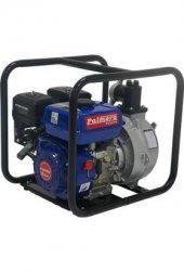Palmera Pa20th Yüksek Basınçlı Benzinli Su Motoru 6,5 Hp