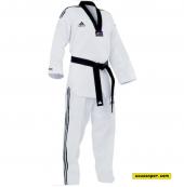 Adidas Supermaster Iı Taekwondo Elbisesi