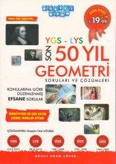 Ygs Lys Son 50 Yıl Geometri Soruları Ve Çözümleri Kolektif