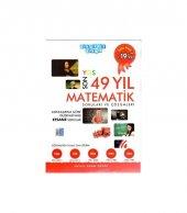 Lys Son 49 Yıl Matematik Soruları Ve Çözümleri Kolektif