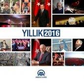 Anadolu Ajansı Yıllık 2016 Kolektif