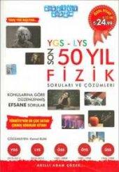 Akıllı Adam Ygs Lys Son 50 Yıl Fizik Soruları Ve Çözümleri Akıllı Adam Yayınları Komisyon