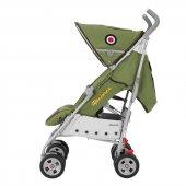 Maclaren Techno XT Bebek Arabası Spitfire-3
