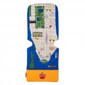 Maclaren Universal New İç Ped York City Map