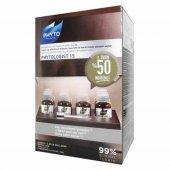 Phyto Phytologist 15 Anti Hairloss Duo Set 24x3,5ml Saç Dökülmesine Karşı Etkili Serum