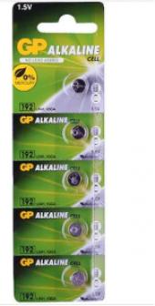 Alkalin 5li Pil Gp Lr41 Gp 192