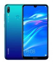 Huawei Y7 2019 Ds 32 Gb Aurora Blue (Dist)