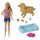 Barbie ve Doğuran Köpeği-2