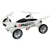 Em X Arabalı Dron Lili X9