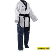 Adidas Taekwondo Poomsae Elbisesi (Erkek)