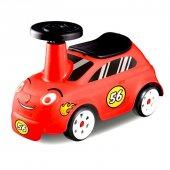 Adriatic İlk Arabam Kırmızı