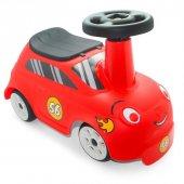 Adriatic İlk Arabam Kırmızı-2