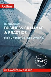 Business Grammar & Practice Intermediate