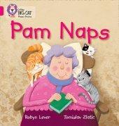 Pam Naps (Big Cat Phonics-1A Pink)