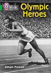 Olympic Heroes (Big Cat 5 Green)