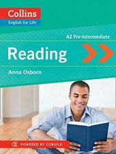 Collins English For Life Reading (A2 Pre Intermediate)