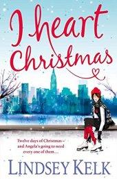 ı Heart Christmas