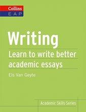 Collins Academic Skills Writing