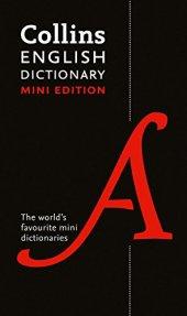 Collins Mini English Dictionary (5th Ed)