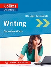 Collins English for Life Writing (B2+) Upper Intermediate