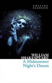 A Midsummer Nights Dream (Collins Classics)
