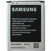 Samsung Galaxy Core 2 G355 Batarya Pi �l
