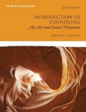 ıntroduction To Counseling An Art And Science Perspective