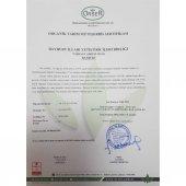 Bayburt Baykovan 1kg Organik Çiçek Balı Sertifikalı-3