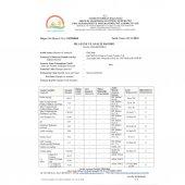 Bayburt Baykovan 1kg Organik Çiçek Balı Sertifikalı-4