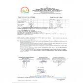 Bayburt Baykovan 1kg Organik Çiçek Balı Sertifikalı-5