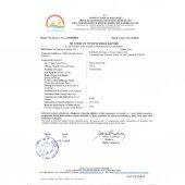 Bayburt Baykovan 1kg Organik Çiçek Balı Sertifikalı-7