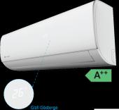 Daylux Dtxn50u A++ 18000 Btu Inverter Duvar Tipi Klima