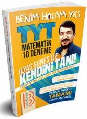 Benim Hocam Yayınları Tyt Matematik 10 Deneme