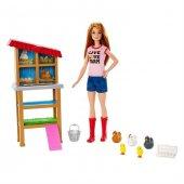 Barbie Ben Büyüyünce Oyun Seti DHB63-FXP15-2