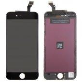 Iphone 6 Plus Siyah Lcd Ekran Dokunmatik Ekran