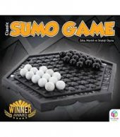 Sumo Game Strateji Oyunu