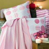 Evim Home Pink Hope Çift Kişilik Lüx Kutulu...