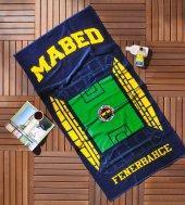 Taç Fenerbahçe Mabed Plaj Havlusu