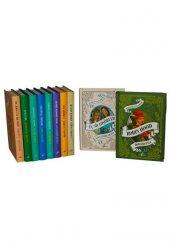 Ciltli Dünya Klasikleri 10 Kitap